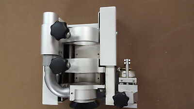 3D Kopf für Zünd Plotter Rzp 45mm Spindle Zund Plotter toolhead version RzP 450W