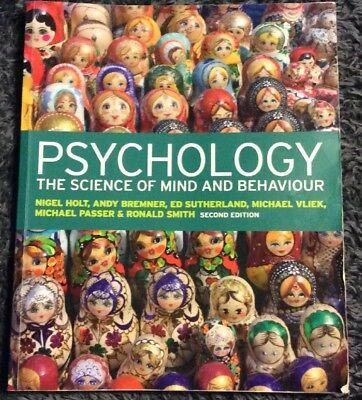 psychology the science of the mind New edition now available general psychology: the science of the mind is a state-of-the-art introduction to the field of psychology that is written to the interests and needs of today's students.