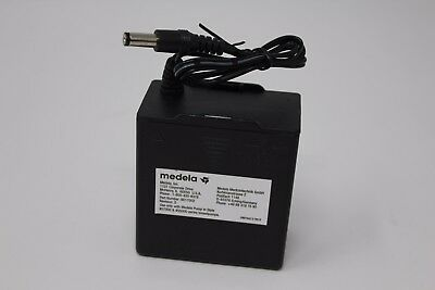New Medela  Breast Pump 12V DC Battery Power Pack Pump In Style 9017002