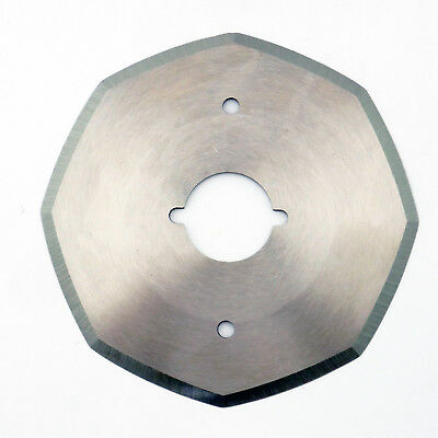 70mm Replacement Blade For EL-2, RS-70 Handheld Electric Fabric Cutting Machine