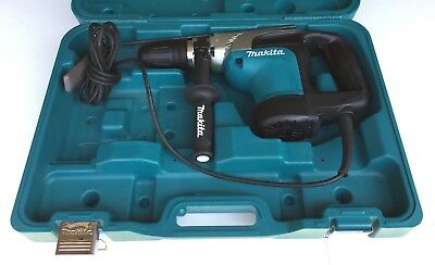 "Makita HR-4002 1-9/16"" Corded SDS MAX Masonry Rotary Hammer Drill with Case"