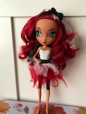 Adorable, La Dee Da Doll, Sloan as Red Ridding Hood, for Play or OOAK
