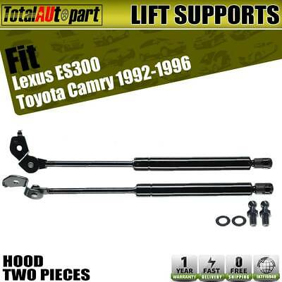 4217 L//R TOYOTA CAMRY HOOD LIFT SUPPORTS SHOCKS STRUTS PROPS RODS ARMS DAMPER