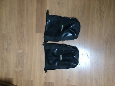 Ortlieb Front Roller City