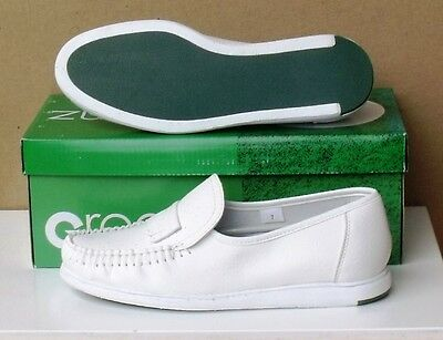 Greenz Ladies Lawn Bowls Shoes KITTY Slip On