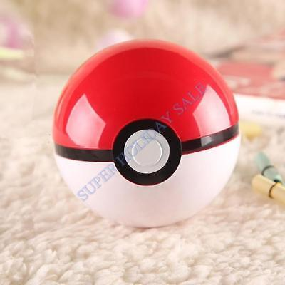 Pikachu Cosplay  Pokeball Kid Children Pokemon Go Plastic Fun Toys  7cm