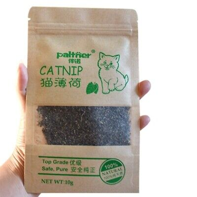 Natural Catnip - Cats, Kittens, playful cat products puss