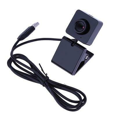USB Wire Clip-on HD Webcam Web Cam Camera With Microphone For PC Laptop Skype