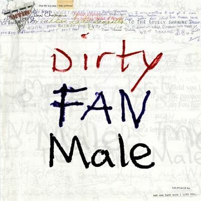 LP: Wisbey - Dirty Fan Male - Trunk Records - DFM 001LP