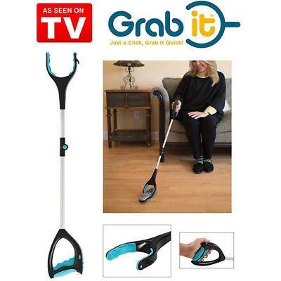 Grab It AS SEEN ON TV - Helping Hand Long-Reach Extend Arm Grip Pick-Up Tools