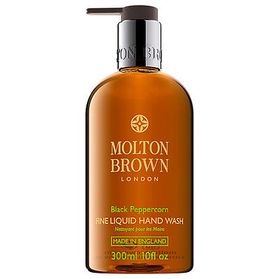 Molton Brown Black Peppercorn Hand Wash - 300ml - NEW LINE