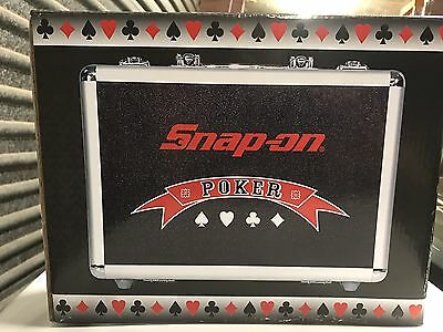 Snap On Poker Set, Steak Knives