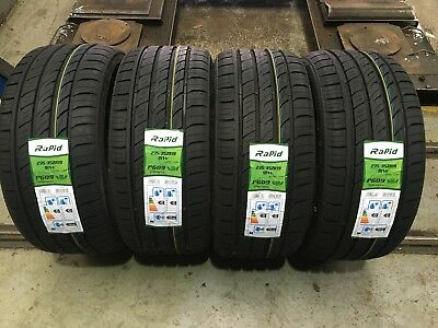 235 35 19 FARROAD NEW TYRES AMAZING  B, RATING WET GRIP CHEAP x1 x2 x4