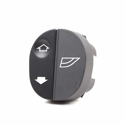 Window Control Switch 6 Pin for Ford Ka Transit Connect Fiesta Fusion KA Puma