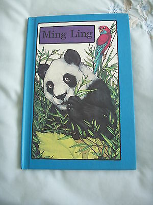 PRELOVED Serendipity Read Aloud Book 1983 Ming Ling careful what you wish for