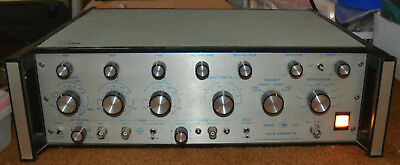E-H EH Research labs 136A Pulse Generator