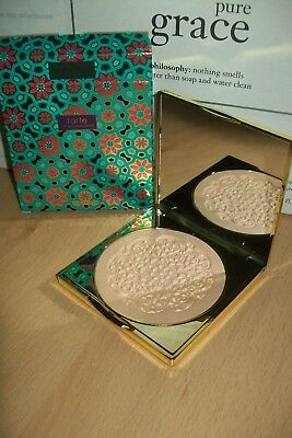Tarte limited edition Goddess Glow highlighter new & boxed