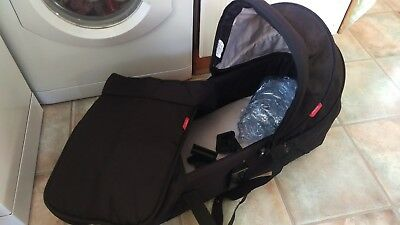 phil and teds navigator carrycot
