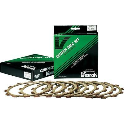 NEW Vesrah VC-2015 Clutch Disc Set