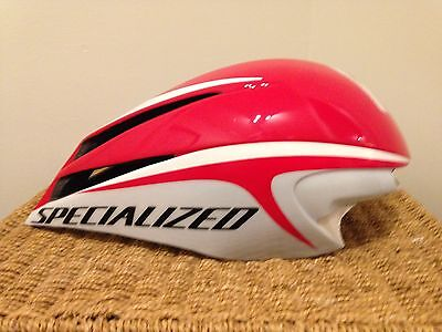 Specialized TT2 Areo helmet Size X Small Small, Time Trail, Triathlon, Cycling.
