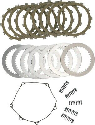 NEW Vesrah AT-X301 Complete Clutch Kit