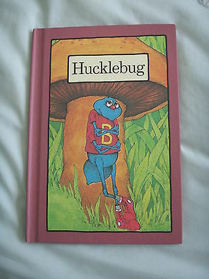 PRELOVED Serendipity Read Aloud Book 1975 Hucklebug Berry learns a life lesson