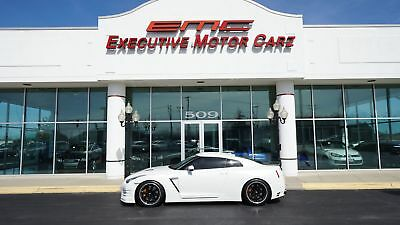 2013 Nissan GT-R Premium Highly Modified - See Description! Only 8,200 miles! Local Trade-in!