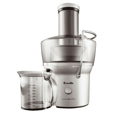 New Breville - BJE200 - Juice Fountain