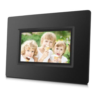 7 inch WiFi Cloud Digital Photo Frame with Touch Screen, Free Cloud Storage & 4G
