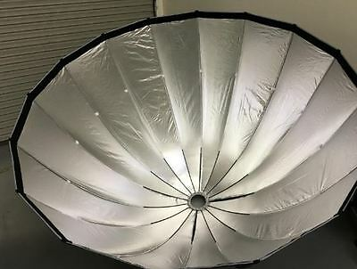 Octagon Softbox 48 Inch With Bowens Mount Portable Umbrella Brolly Reflector