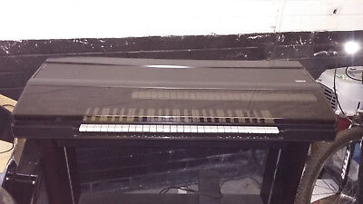 Yamaha Electone HE-6 Electric organ/piano hardly used all manuals plus tutorials