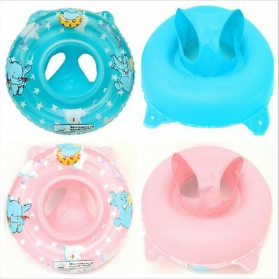 Baby Swim Seat Bestway Safety Float Ring Inflatable Pool Toddler Support 1-5Y