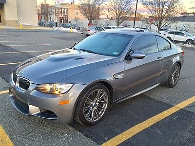 2008 BMW M3 Base Coupe 2-Door Private Seller, 2nd Owner, Near Mint Condition, Low Miles, Well Taken Care Off!