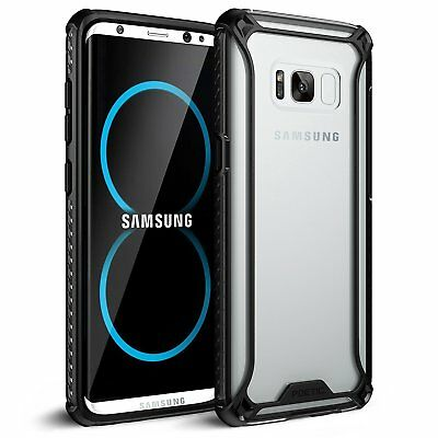Poetic Affinity Series Case For Samsung Galaxy S8 Plus / Galaxy S8 / S7 Active