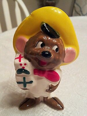 SPEEDY GONZALES 1978 CHRISTMAS TREE ORNAMENT #C978 cartoons mexico