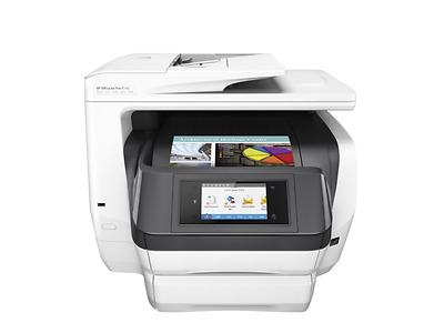 Brand New  HP OfficeJet Pro 8740 All In One Printer. K7S42A. Sealed Box.