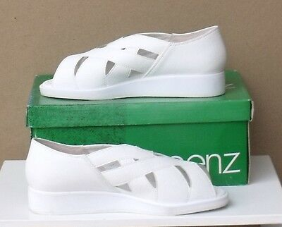 Greenz Ladies Lawn Bowls Shoes Slip on Sandal MIA BA APPROVED