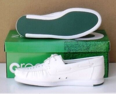 Greenz Ladies Lawn Bowls Shoes Sandal CAMILLE Mocassin Style 5,7.5, 9.5
