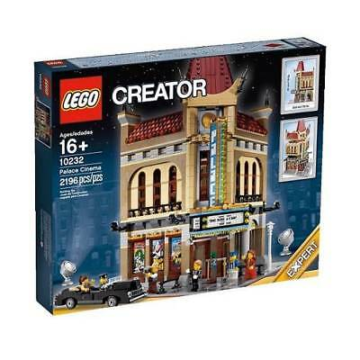 LEGO 10232 LEGO® EXCLUSIVE Palace Cinema - NEW