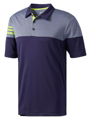 Adidas 3-Stripes Polo - Noble Ink
