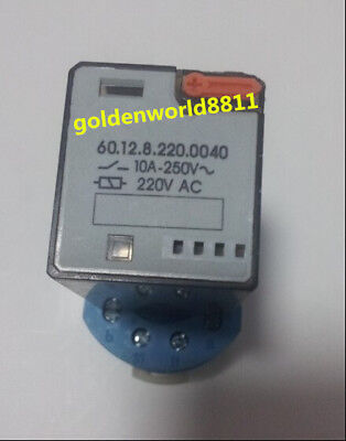 60.12.8.220.0040 for New original Finder relays with 90 days warranty