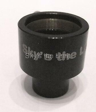 """Sky's the Limit 0.96"""" to 1.25"""" telescope eyepiece adapter"""