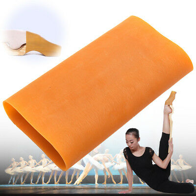 Elastic Rubber Sleeve Band For Ballet Foot Stretch Arch Enhancer Gymnastics