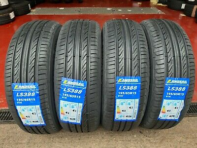 195 65 15 91H LANDSAIL HIGH MILEAGE TOP QUATLITY BRAND NEW TYRES x1,x2,x4 !!