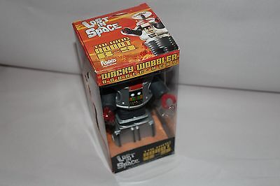 lost in space bobblehead