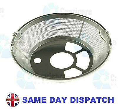 Robot Coupe 39912 Basket Filter Sieve For Robot Coupe J80 J100 Juicer Machines