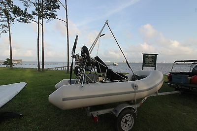 Polaris Flying Inflatable Boat