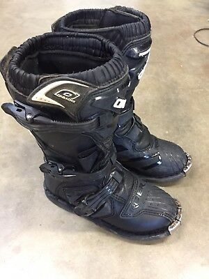 Youth O'Neal Rider Motocross Boots