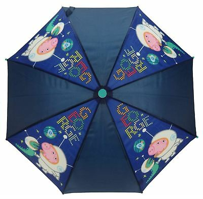 PEPPA PIG GEORGE Cosmic Umbrella