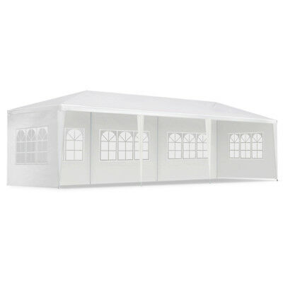 NEW Welch Instahut 3 x 9m Party Gazebo i.Life Outdoor - Accessories